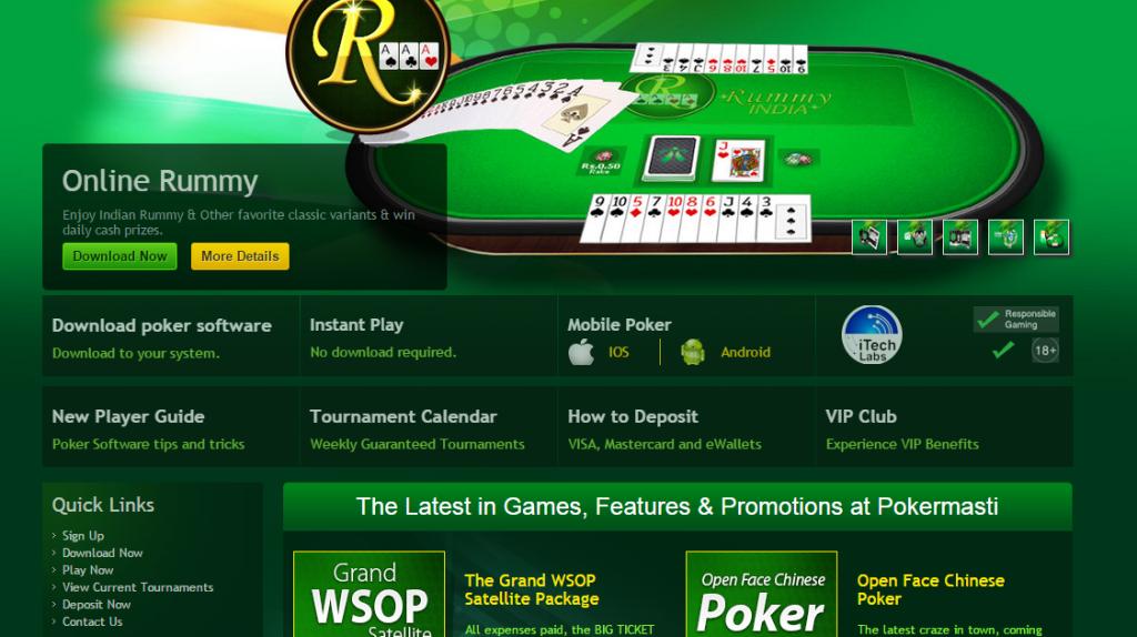 pokermastri
