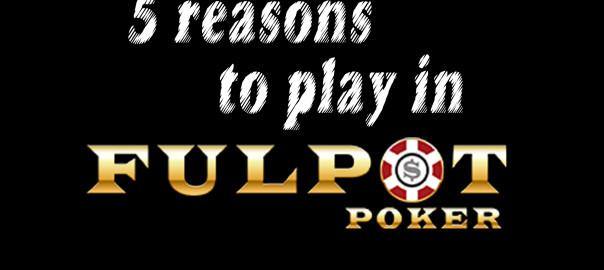 fullpot-poker