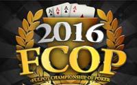 Главное событие Fullpot Championship of Poker $80k GTD