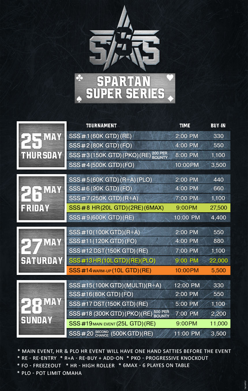 satellite schedule