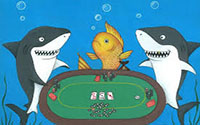 {:ru}(28.06.2017) FightFish - это, как Pokermaster, только лучше!{:}{:en}(28.06.2017) Fish Poker is like Pokermaster, only better!{:}