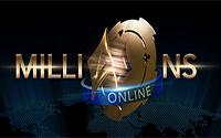 {:ru}(2.11.2017) Cтаньте первым чемпионом MILLIONS Online на PartyPoker!{:}{:en}(2.11.2017) Become the first champion of MILLIONS Online at PartyPoker!{:}