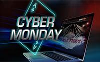 {:ru}(25.11.2017) Выгодные предложения киберпонедельника на PartyPoker!{:}{:en}(25.11.2017) New promotion Cyber Monday at PartyPoker!{:}