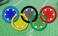 {:ru}(10.11.2017) Покер может попасть на Олимпийские игры 2020 в Токио{:}{:en}(10.11.2017) Poker may be included in Olympics in 2020{:}