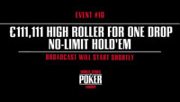 "{:ru}(5.11.2017) Доминик Ницше выиграл WSOP Europe (€111,111, турнир хайроллеров One Drop){:}{:en}(5.11.2017) Dominik Nitsche won WSOP Europe (€111,111, High Roller for One Drop)Dominik Nitsche got his lead, took € 3,487,463 and another WSOP Gold Bracelet in the Event # 10: € 111,111 High Roller for One Drop No-Limit Hold'em. Nitsche overcame another German Andreas Eiler in heads-up where he was in command for most of the time. Eiler has nothing to be ashamed of as he left with massive amount of € 2.151.518 in prize money. Nitsche celebrated the win for the fourth time during his career but this time it was the biggest win for him. Nitsche started his career as an online grinder and became acclaimed as the best one. Previous three bracelets were won in No-Limit Hold'em tournaments with 1,000 dollar buy-ins. The biggest win was 654,797 dollars. This tournament meant a lot for Nitsche as he won over top-notch players and additional bonus of € 3,4 million is a nice addition to anyone's bankroll. When Nitsche was asked about what he feels after winning his fourth bracelet, he responded: ""It's not about the bracelet, nor the amount I won. It's all about the way I played. I am proud of the way I played more than of the win itself"". Nitsche was playing strong, better than ever. All the hard work he put into his game paid out. ""I've spent lots of time playing heads-up and feel like I was playing at home. I felt like I was the strongest player and played perfectly. I wouldn't change a thing."" Nitsche has many friends among poker players, many friends, winners of prestigious tournaments, and he feels he is the best among equals. ""I've chosen a high roller tournament as I like to play against the best, and when you come atop of them - you feel just great. I will try to take my fifth win! I love these tournaments!""{:}"