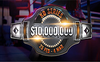{:ru}(21.02.2018) Турниры KO Series разыграют невероятную гарантию $10 000 000 на Partypoker!{:}{:en}(21.02.2018) The KO Series is set to hit you with a mighty $10 million GTD prizepool punch at PartyPoker!{:}
