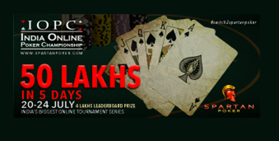 indian poker rooms