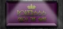 Poker666 – Закрытая покерная комната.