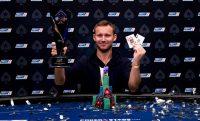 Алексей Бойко выиграл Main Event на EPT Malta!