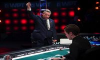 Mike Sexton Wins First WPT Title in Montreal