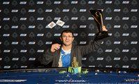 Леон Цукерник выиграл турнир суперхайроллеров на EPT Прага