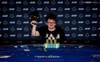 EPT Prague – Айзек Хекстон выиграл турнир за 25 тысяч евро.