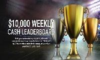 10000 $ рейк гонка в покер руме Tigergaming!