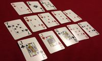 Малая история китайского покера
