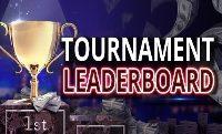 Tournamnet Leaderboard
