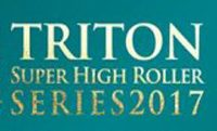Triton Super High Roller Series