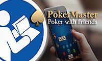 Как скачать и установить Pokermaster