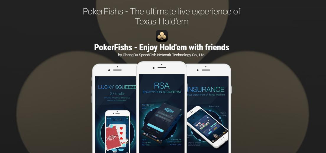 Pokerfishs