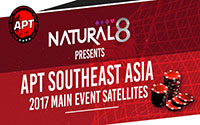 Satellites to the APT Southeast Asia 2017 Main Event!