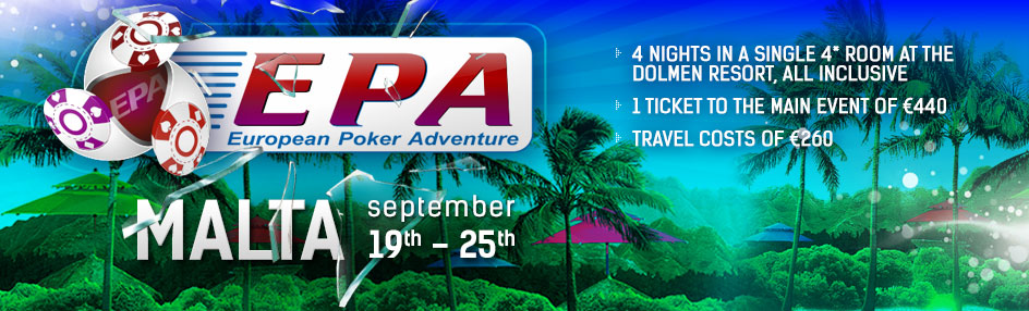 European Poker Adventure