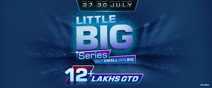 Little Big Series