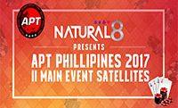 сателлиты на APT Philippines