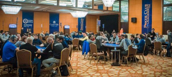 Partypoker Eurasian Poker Tour