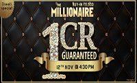 The Millionaire на SpartanPoker