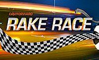 Рейк гонка Fastforward на Party Poker