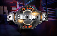 КO Series - серия с гарантией $10 000 000 на PartyPoker.