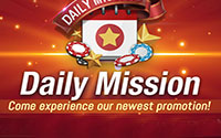 daily mission natural8