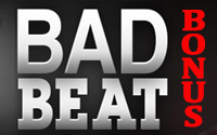 Natural8 представляет акцию Bad Beat Of The Day