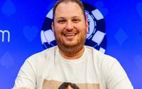 {:ru}(29.06.2018) Скотт Сивер одержал победу в Ивенте #52: 10 000$ Limit Hold