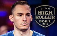 {:ru}(31.05.2018) Джастин Бономо выиграл 5,000,000$ на Super Highroller Bowl.{:}{:en}(31.05.2018) Justin Bonomo won $ 5,000,000 on the Super Highroller Bowl.{:}