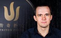 {:ru}(01.08.2018) Никита Бодяковский выиграл 5 млн долларов на серии Triton.{:}{:en}(01.08.2018) Mikita Badziakouski wins $5000000 at Triton Series.{:}