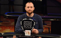 {:ru}(18.08.2018) Брэндон Эйзен занял первое место в SHRPO $5,250 Championship.{:}{:en}(18.08.2018) Brandon Eisen  took first place at 2018 SHRPO Championship.{:}