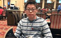 {:ru}(2.08.2018) Джозеф Чеонг одержал победу в турнире с призовым фондом 400 тысяч долларов.{:}{:en}(2.08.2018) Joseph Cheong won tournament with a prize fund of 400 thousand dollars.{:}