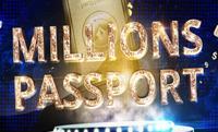MILLIONS Passport