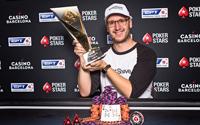 {:ru}(03.09.2018) Макс Сильвер победил в турнире EPT Barcelona €10,300 High Roller{:}{:en}(03.09.2018) Max Silver wins EPT Barcelona €10K High Roller.{:}