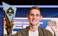 {:ru}(02.09.2018) Пётр Нуржинский победитель главного события EPT Barcelona €5,300{:}{:en}(02.09.2018) Piotr Nurzynski wins Main Event 2018 EPT Barcelona{:}
