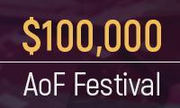 AoF Festival