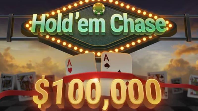 $100,000 Hold'em Chase