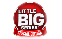 {:ru}(18.09.2018) Little Big Series серия турниров на TheSpartanPoker.{:}{:en}(18.09.2018) Little Big Series special edition at TheSpartanPoker.{:}