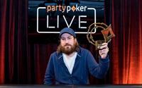 {:ru}(04.10.2018) Стив О'Двайер победитель £25,000 Super High Roller на серии Partypoker MILLIONS.{:}{:en}(04.10.2018) Steve O
