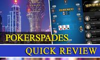 Pokerspades quick review