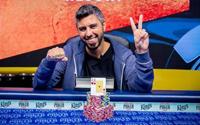 {:ru}(16.10.2018) Аси Моше выиграл браслет WSOP в турнире No-Limit Hold