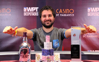 {:ru}(01.10.2018) Франсуа Тускье победитель WPTDeepStacks Marrakech{:}{:en}(01.10.2018) François Tosques Wins the 2018 WPTDeepStacks Marrakech{:}
