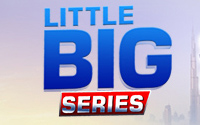 {:ru}(10.11.2018) Не пропустите серию турниров Little Big Series на SpartanPoker.{:}{:en}(10.11.2018) Do not miss Little Big Series tournaments at SpartanPoker.{:}