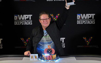 {:ru}(12.11.2018) Дэнни Ван Зип победитель WPT DeepStacks в Брюсселе.{:}{:en}(12.11.2018) Danny van Zijp winner of the WPT DeepStacks Brussels.{:}