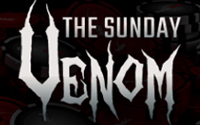 {:ru}(05.11.2018) Venom - еженедельный турнир с гарантией 1 миллион долларов.{:}{:en}(05.11.2018) Venom is a weekly tournament with a 1 million dollars prize pool.{:}